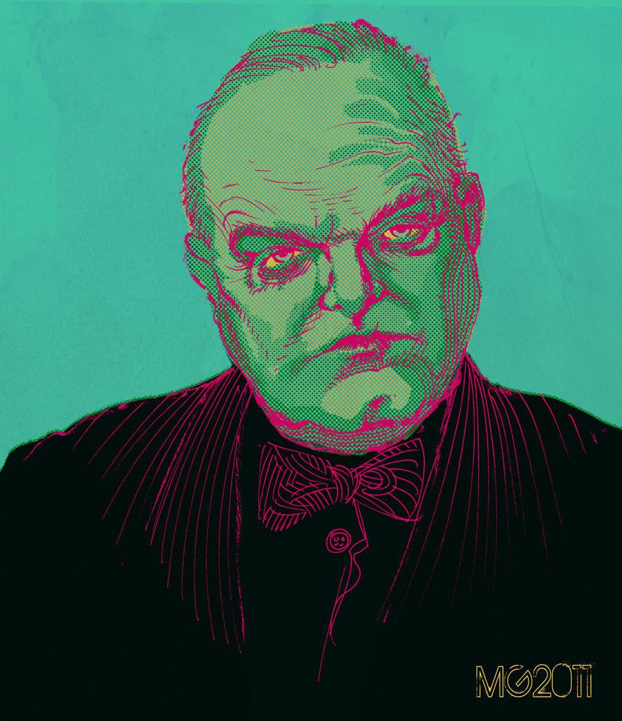 The Truman Show by MicahJGunnell