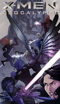 X-Men: Apocolypse Promo
