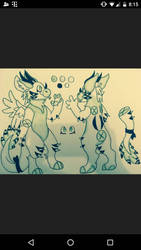 selling character!! by EyelessJack20211