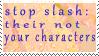 stop slash by Nova-Sonic