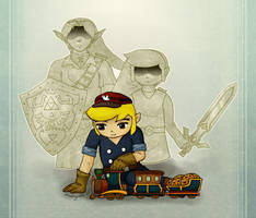 Lost History by musogato