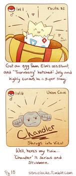 SSnuzlocke Comic pg 10