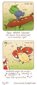 SSnuzlocke Comic pg 20