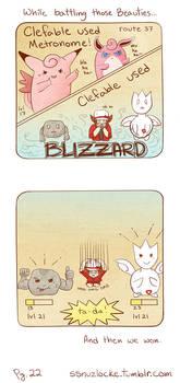 SSnuzlocke Comic pg 22