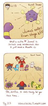 SSnuzlocke Comic pg 23