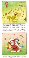 SSnuzlocke Comic pg 78