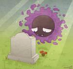 Graveyard Gastly