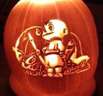 The Last Airbenders - Pumpkin by musogato