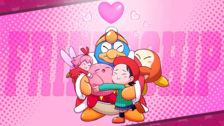 Friendship Hug (Kirby Star Allies)