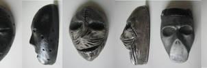 Little masks 2