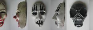 Little masks 3