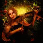 Harmony by PerlaMarina