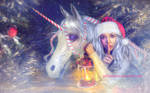 Finding Christmas by PerlaMarina