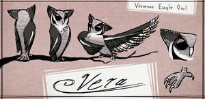 Owltober 19th