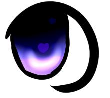 Eye by ExGamerChan