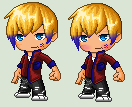 Kyle (New Look) + Info by ExGamerChan