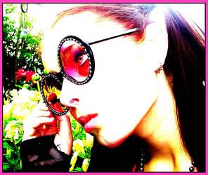 Funky Glasses 3 by endlessdark619