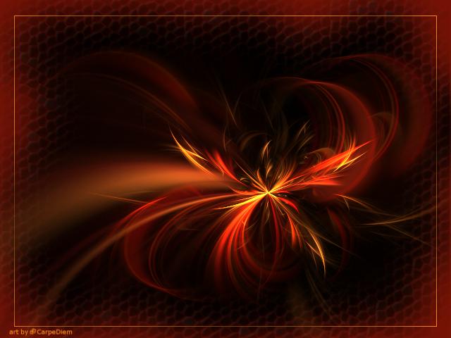 my fire... by CarpeDiem70