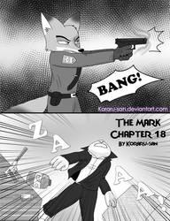 The Mark Page 18.1 by Koraru-san