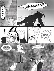 The Mark Page 18.2 by Koraru-san