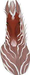 WME Entry 4 - Leoh Headshot by acanter