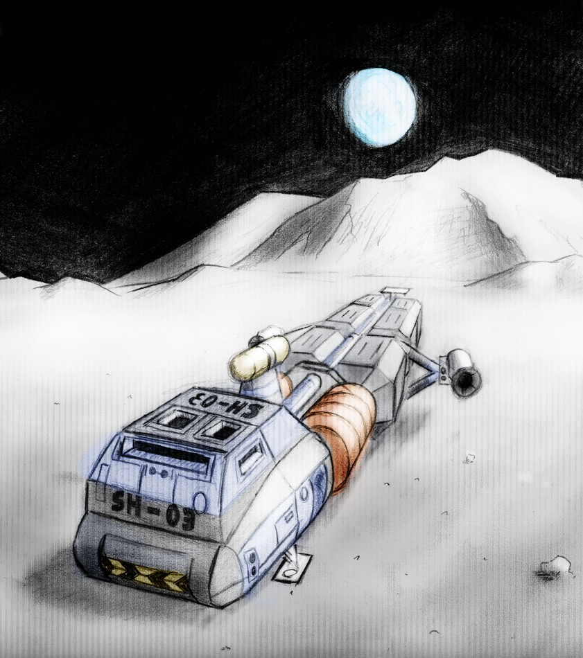 Orbiter Space Shuttle A by Snowfall-The-Cat on DeviantArt