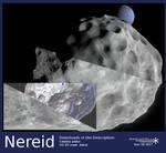Nereid addon for Celestia and Blender Mesh