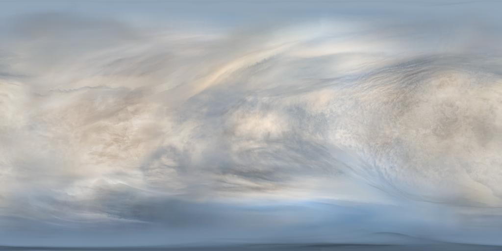 Venus Clouds by Snowfall-The-Cat