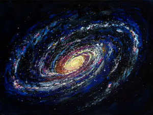 Mother Galaxy
