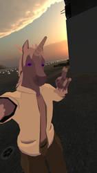 Astro The Unicorn