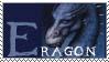 Eragon Stamp by Sasharita