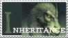 Inheritance Stamp by Sasharita