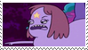 LSP's Mom Stamp by SuperAdventure