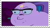LSP's Dad Stamp by SuperAdventure