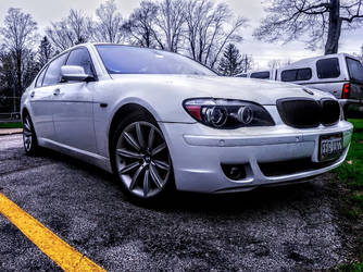 2003 BMW 7 Series by TheSubaruLovah