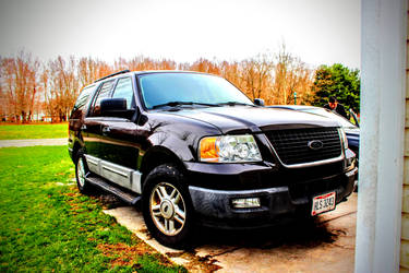 2005 Ford Expedition XLT by TheSubaruLovah