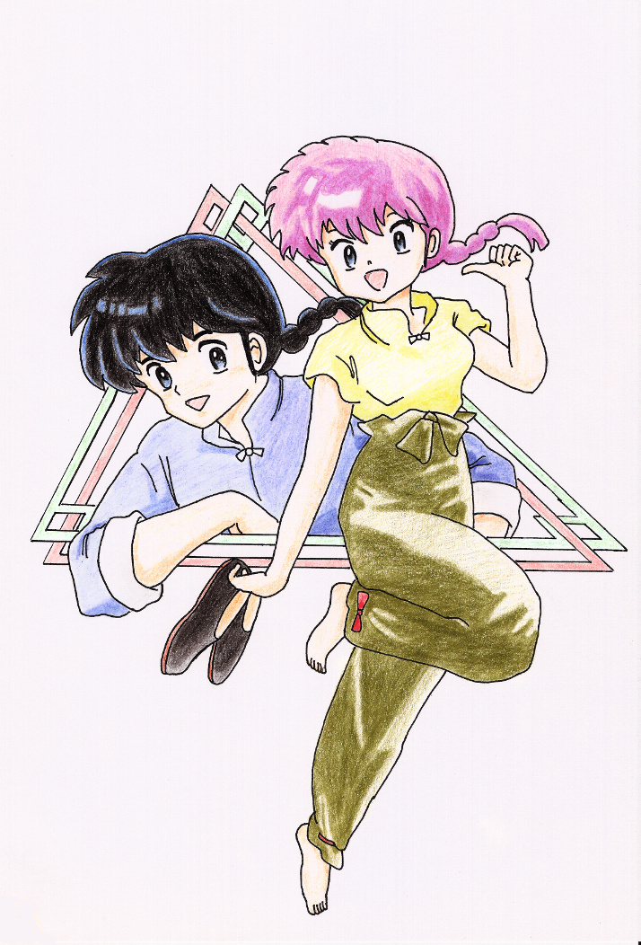 Bs.To Ranma 1/2