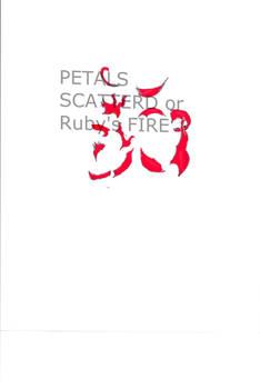 Petalscattered