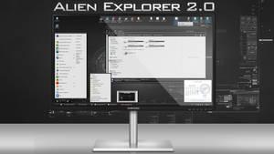 Alien Explorer 2.0