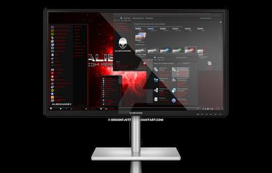 Alienware RED 2.0