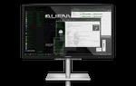 Alienware HQ GREEN Windows 7 Theme