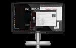 Alienware HQ RED Windows 7 Theme