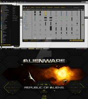 PreviewPreview of my upcoming Alienware HQ GOLD
