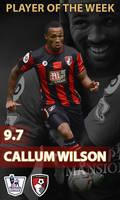 Callum Wilson - Week 3 by AdrianDOPE
