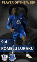 Romelu Lukaku - Week 2 by AdrianDOPE