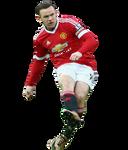 Wayne Rooney by AdrianDOPE