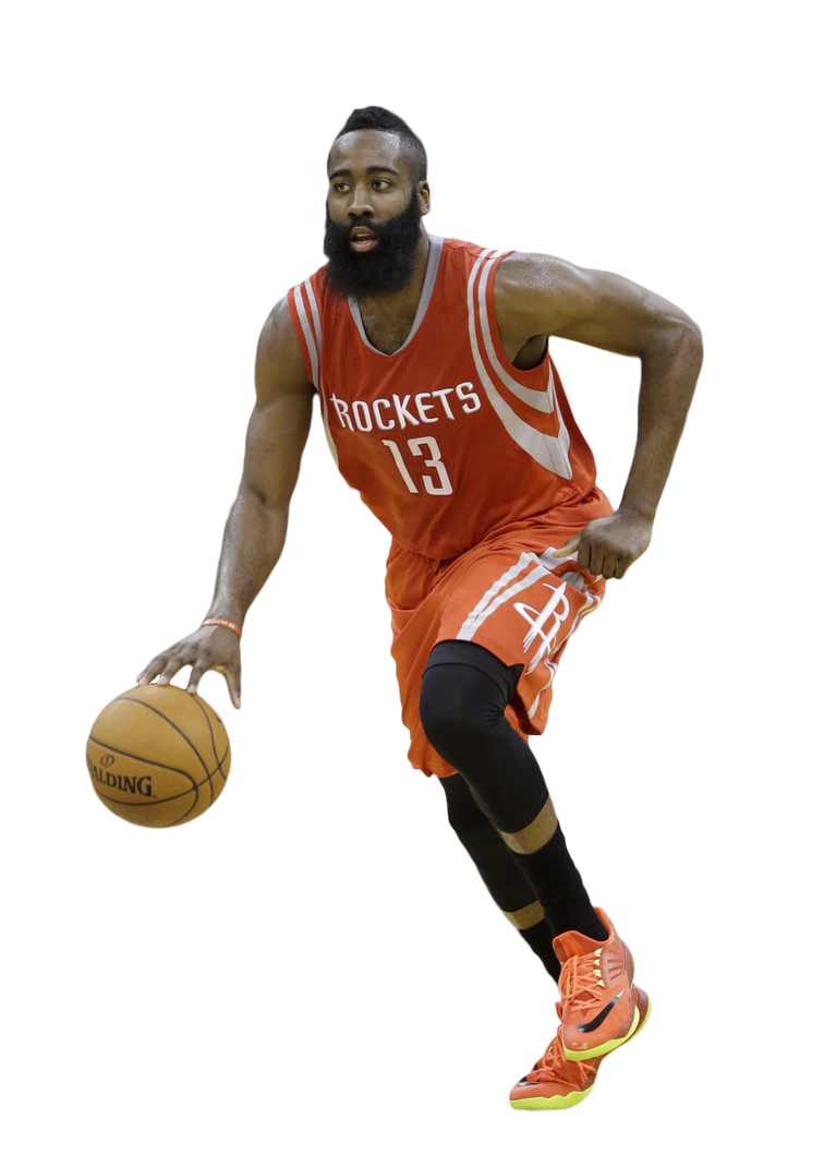James Harden by AdrianDOPE on DeviantArt