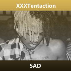 XXXTentaction Sad by AdrianDOPE