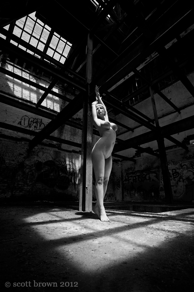 Dark and Light by scottb
