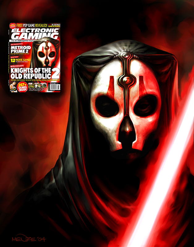 Electronic Games Monthly cover